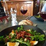 Photo de Cafe Cher-Mignon