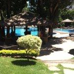 Camino Real Hotel Foto