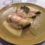 Dinner at Los Girasoles