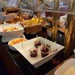 Foto de Novina Hotel Sued West Park
