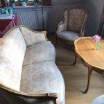 Foto de Hundested Kro & Hotel