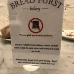 Photo of Bread Furst