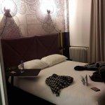 提姆巴黎克里奇酒店照片
