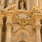 Lovely Baroque Facade