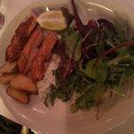 Liman Fisch Restaurant Foto