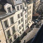 Photo de Hotel Bourg Tibourg