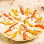 Mango Papaya and Pineapple
