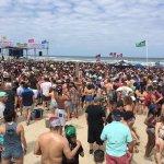 Photo de Clayton's Beach Bar and Grill