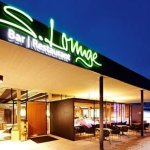 S.Lounge Bar | Restaurant