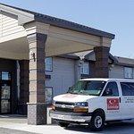 The Econo Lodge Milwaukee Airport Hotel-billede