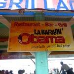 Foto di La Baraqu'Obama