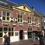 Photo of Vermeer Centrum Delft