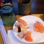 Sushi San Foto