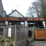 Find this Inn just off the main high street up from the Distillery