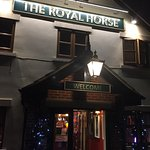 The Royal Horse