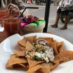 Photo de Restaurant Itacate