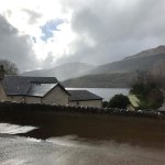 Photo de Loch Long Hotel