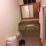 Φωτογραφία: Arituba Park Hotel