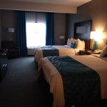 Photo de Maplewood Suites Extended Stay