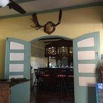 Foto de Pasanggrahan Restaurant