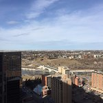 Photo de International Hotel and Spa Calgary