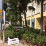 Foto di Courtyard Miami Coral Gables