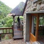 Bild från Woodbury Lodge
