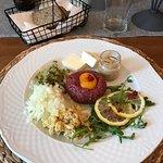 Zdjęcie Restauracja Zielona Prowansja