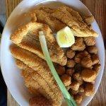Catfish Kitchen Resturaunt