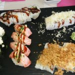 Photo of Restaurante Nobu Sushi