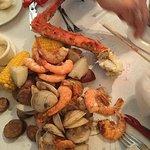 Photo de Cracked Crab