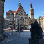 Foto de Pillnitz Castle & Park
