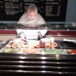 Traditional Roast Carvery