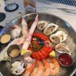Foto de Latitudes Restaurant