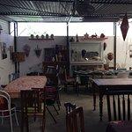 Cozinha Popular Da Mouraria fényképe
