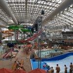 Foto de Jay Peak Resort