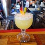 Large Margaritas