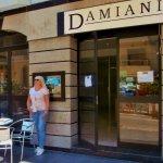 Photo of Damiani Hotel