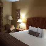 Photo de Baymont Inn & Suites Asheville/biltmore