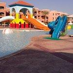 Photo de Sea Club Aqua Park