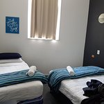 Foto di Nomads Capital Hostel Wellington