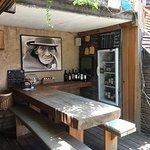 Photo de Eco Lodge