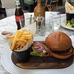 Photo of Cote Brasserie- St Katharine Docks