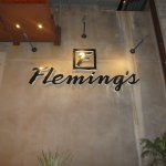 Foto Fleming's Prime Steakhouse & Wine Bar
