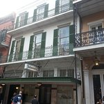 Galatoire's on Bourbon Street