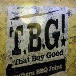 TBG SIGN
