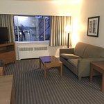 Foto de Greenbrier Hotel