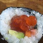 Sushi en Orbe Kitchenbar