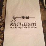 Khorasani