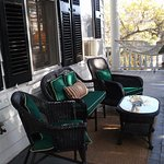 The Rhett House Inn Photo